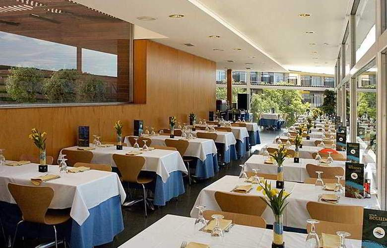 Comtat Sant Jordi - Restaurant - 7