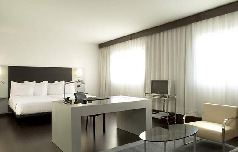 AC Porto - Room - 12