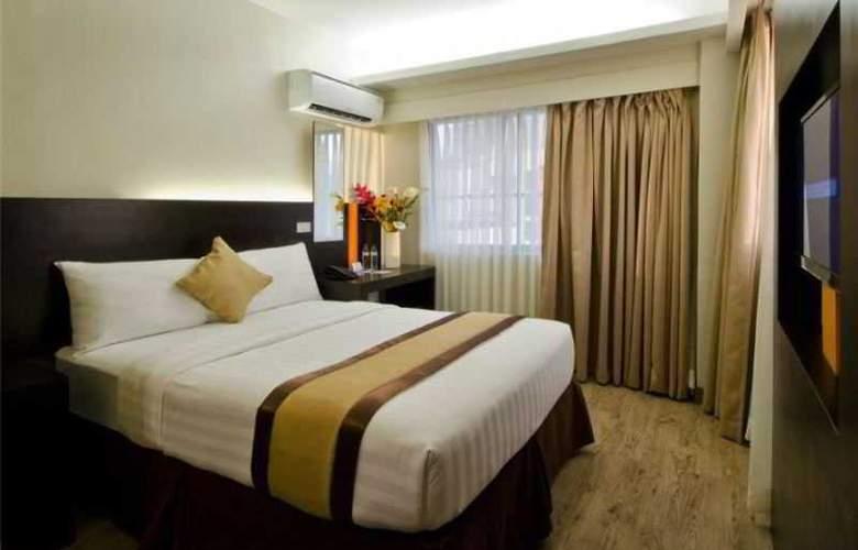 Cuarto Hotel - Room - 11
