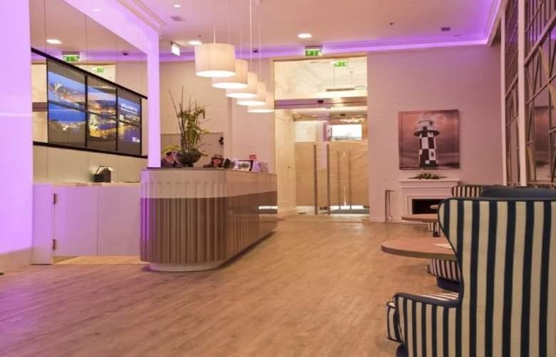 Estilo Fashion Hotel Budapest - General - 3