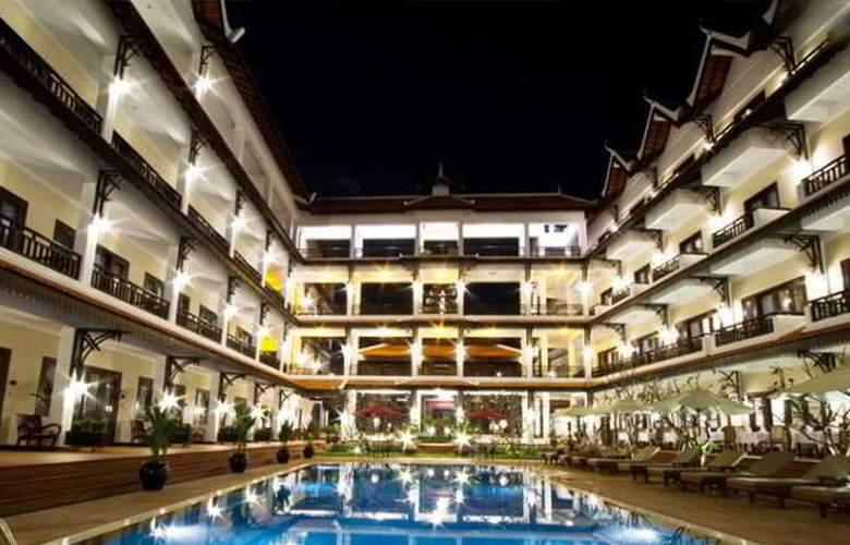 Saem Siem Reap Hotel - Hotel - 0