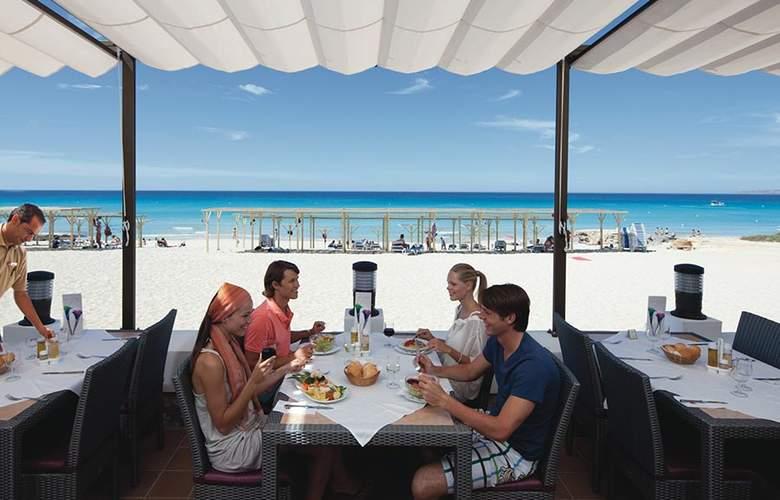 Riu la Mola - Restaurant - 18