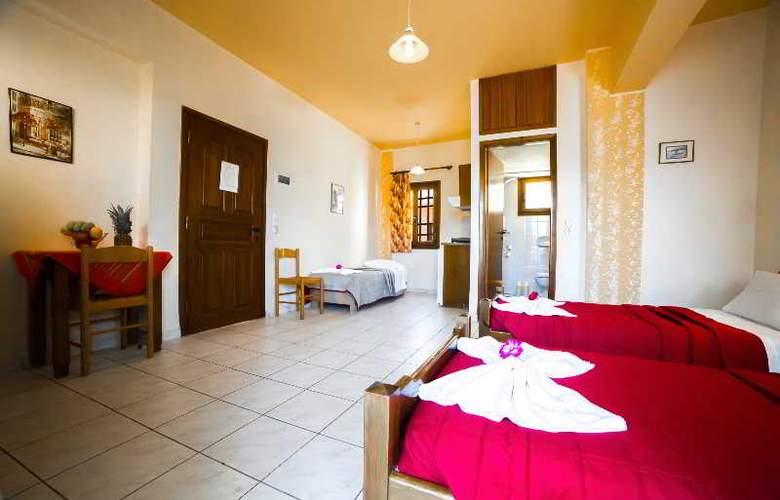 Villa Diasselo - Room - 7
