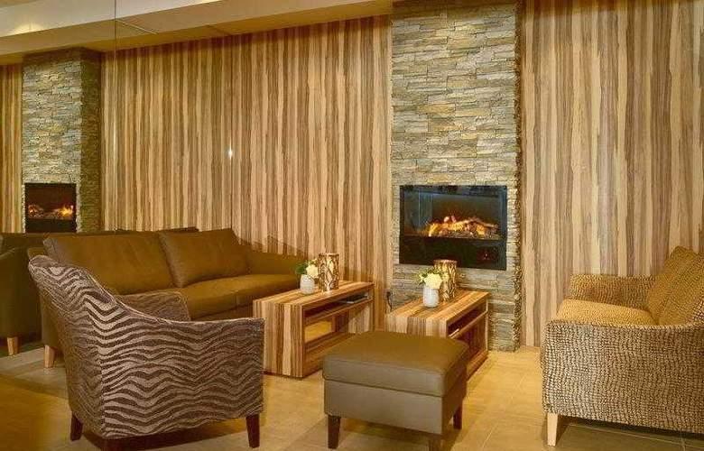 Best Western Parkhotel Oberhausen - Hotel - 27