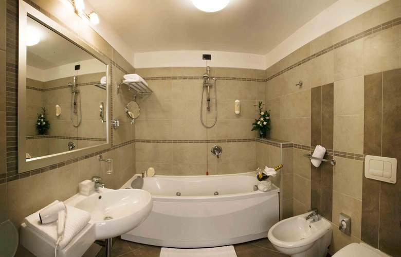 Hotel Cosmopolitan - Room - 5