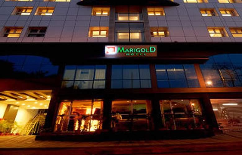 Marigold Hotel Goa - Hotel - 0