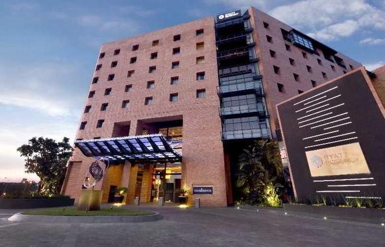 Hyatt Regency Johannesburg - Hotel - 6