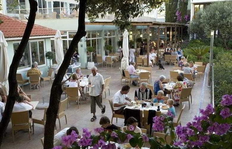 Valamar Club Dubrovnik - Terrace - 14