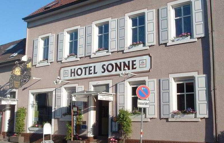 mD-Hotel Sonne - Hotel - 0