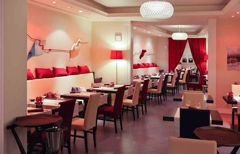 Palazzo Caracciolo Napoli - MGallery by Sofitel - Restaurant - 62