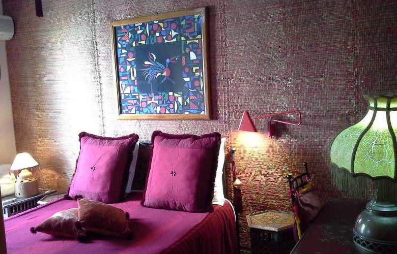 Maison Arabo-Andalouse - Room - 44