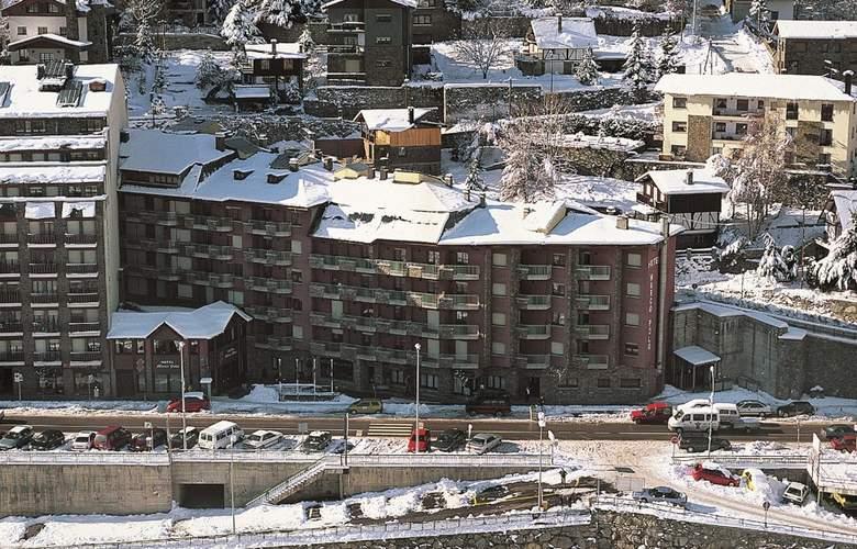 Marco Polo - Hotel - 0