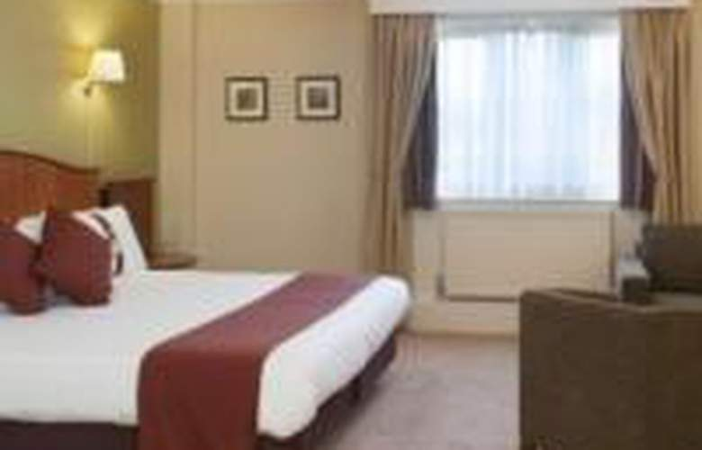 Holiday Inn London Elstree M25 Jct 23 Hotel - Hotel - 0