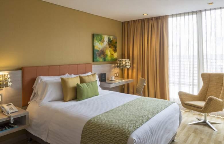 El Dorado Bogota - Room - 10