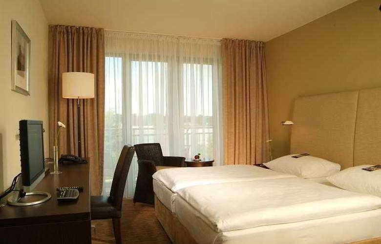 The Rilano Hotel Hamburg - Room - 4