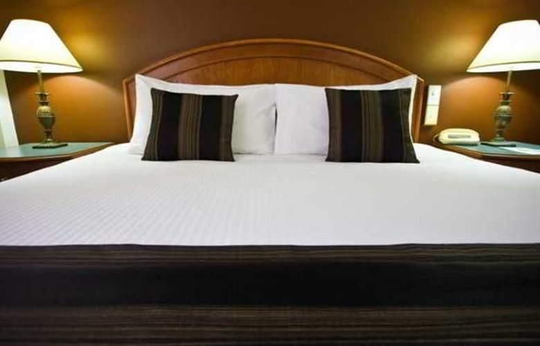 The Marque Hotel, Brisbane - Room - 5