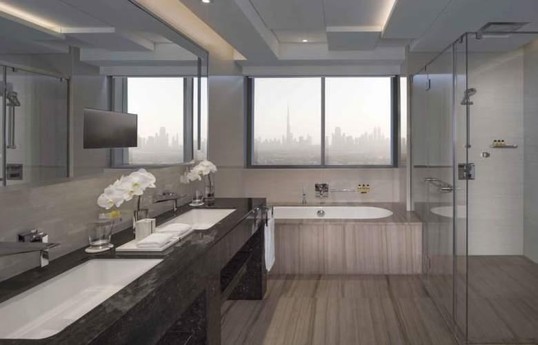 Hyatt Regency Dubai Creek Heights  - Room - 5