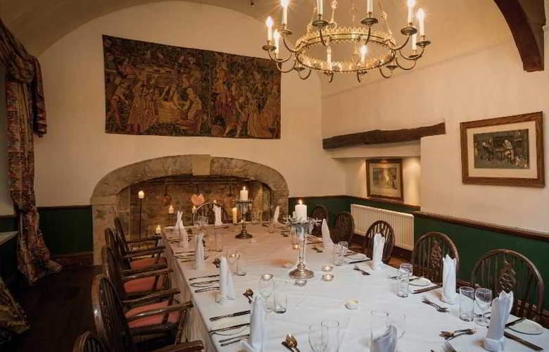 Haycock Hotel - Restaurant - 7