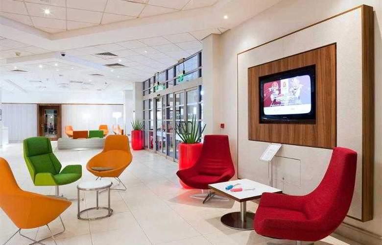Novotel Southampton - Hotel - 21