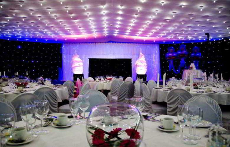 Maes Manor Country Hotel - Hotel - 9