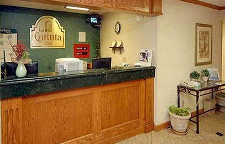 La Quinta Inn Little Rock - Rodney Parham Road - General - 0