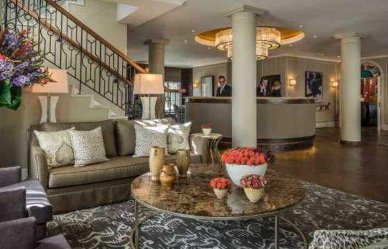 Four Seasons The Westcliff Johannesburg - General - 7