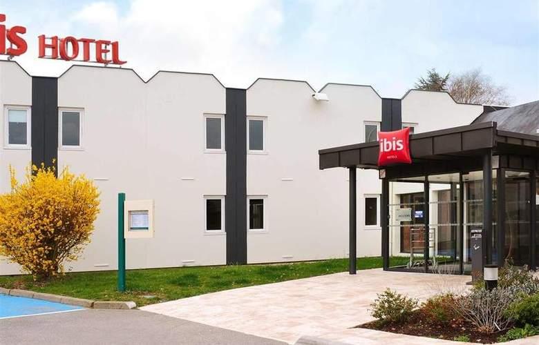 Ibis Rouen Parc Des Expos Zenith - Hotel - 2