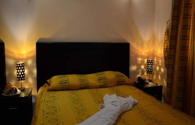 Hotel Texuda - Room - 8