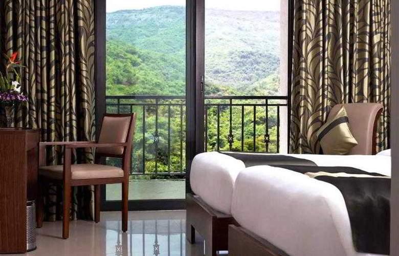 Mercure Lavasa - Hotel - 16