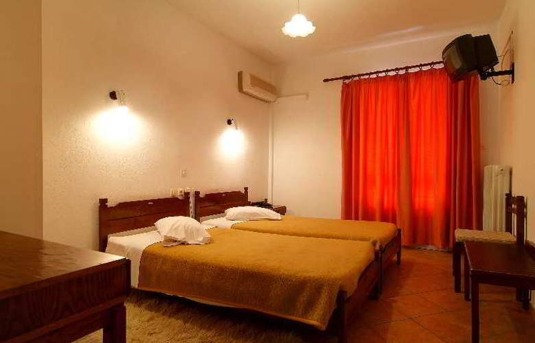 Orfeas Hotel - Room - 7