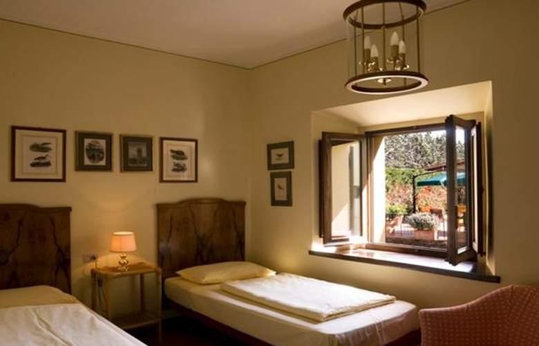 Villa Dievole - Hotel - 5
