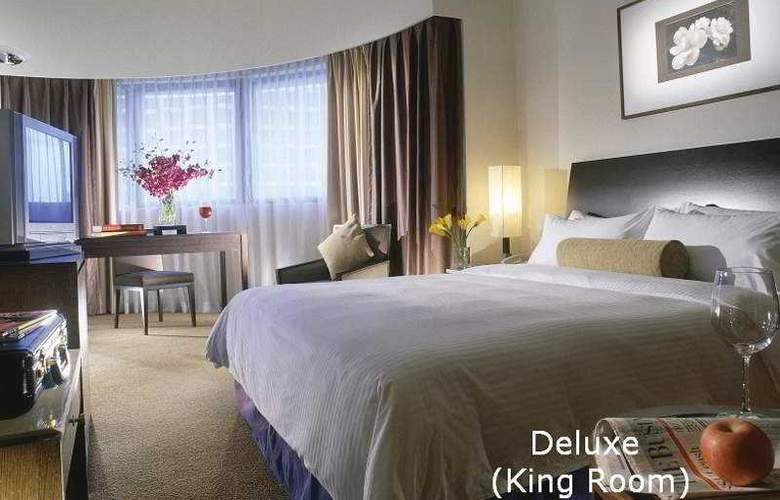 Copthorne King's - Room - 4
