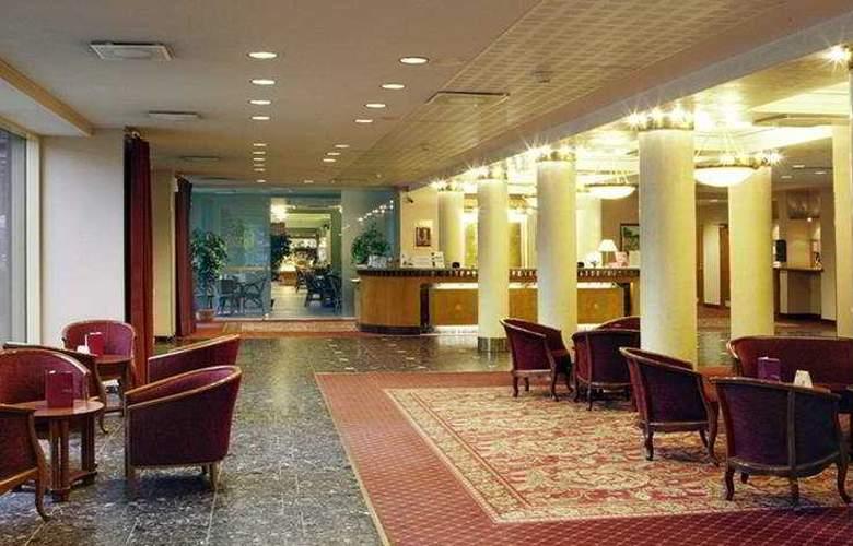 Park Inn by Radisson Meriton Conference & Spa Hotel Tallinn - General - 1