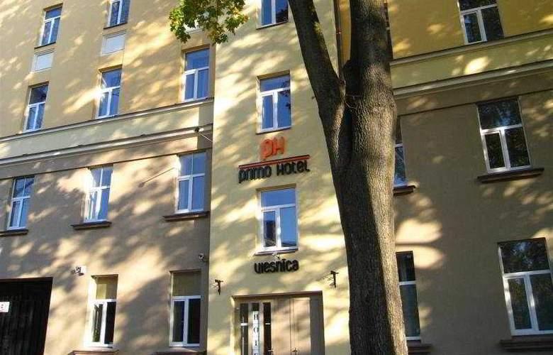 Primo Hotel - Hotel - 0