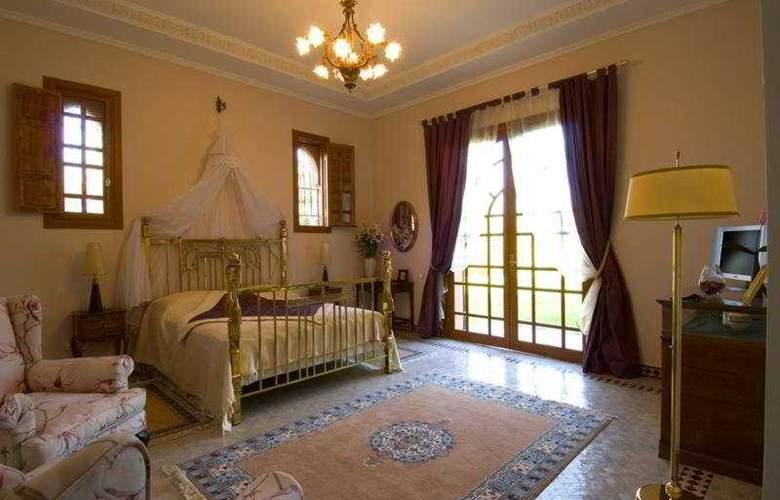 Dar Kantzaro - Room - 3