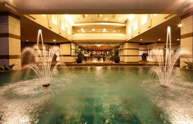 Bangkok Palace Hotel - Hotel - 7