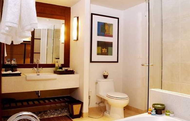 Briza Beach Resort & Spa, Koh Samui - Room - 5
