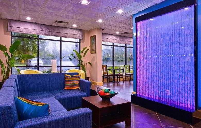 Best Western Bradbury Suites - Hotel - 17