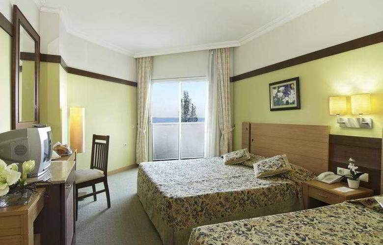 Palmariva Club Gul Beach - Room - 5