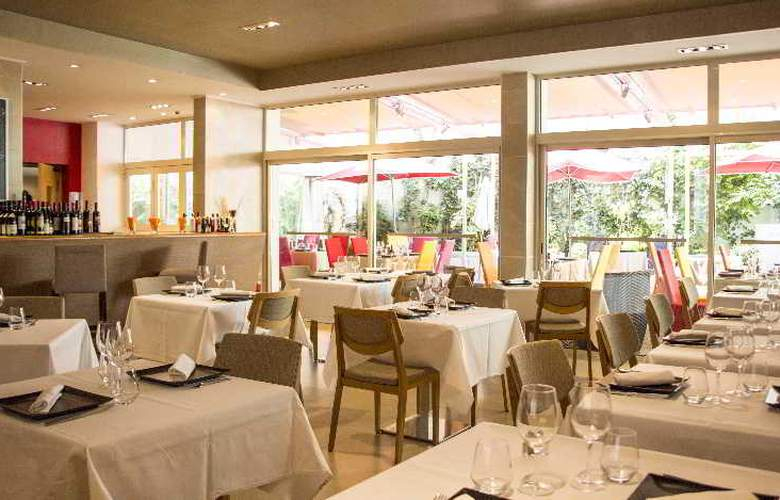 Montaigne & Spa - Restaurant - 19