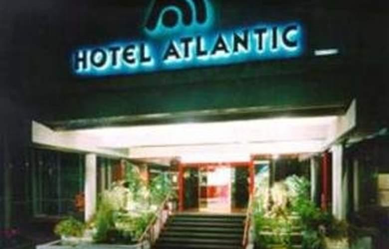 Quality Hotel Atlantic Turin Airport - Hotel - 0