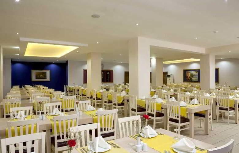 Club Bella Sun - Restaurant - 16
