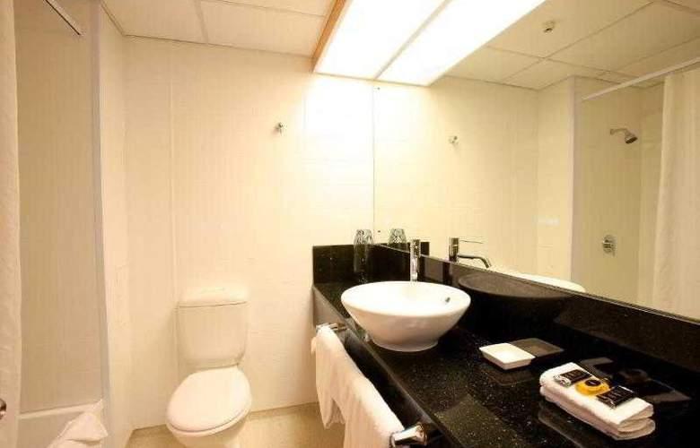 Distinction Luxmore Hotel - Room - 5