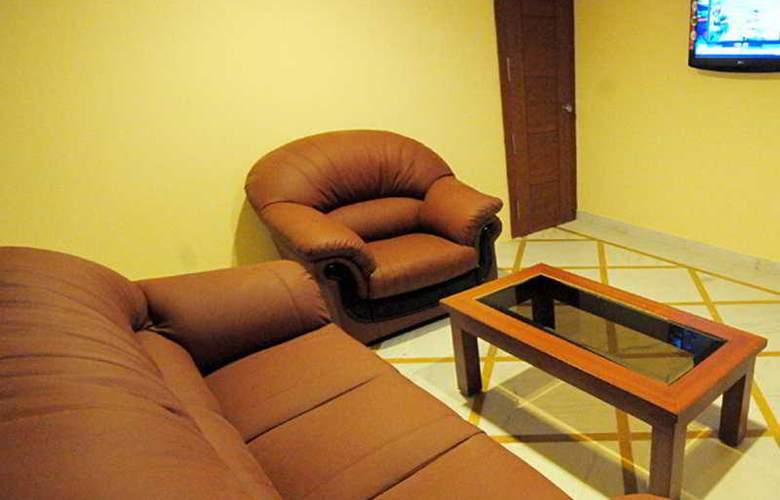 KVC International Hotel - General - 2