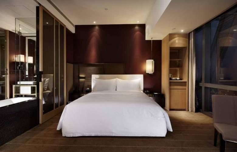 Kapok Shenzhen Bay - Room - 8
