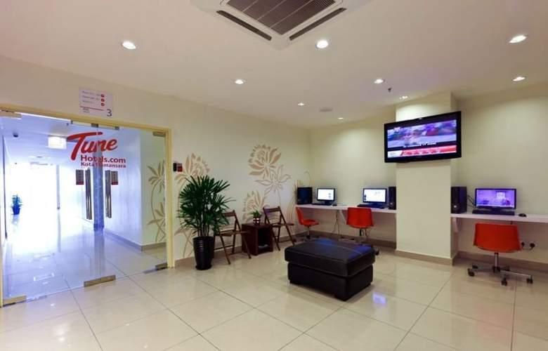 Tune Hotel - Kota Damansara - General - 1