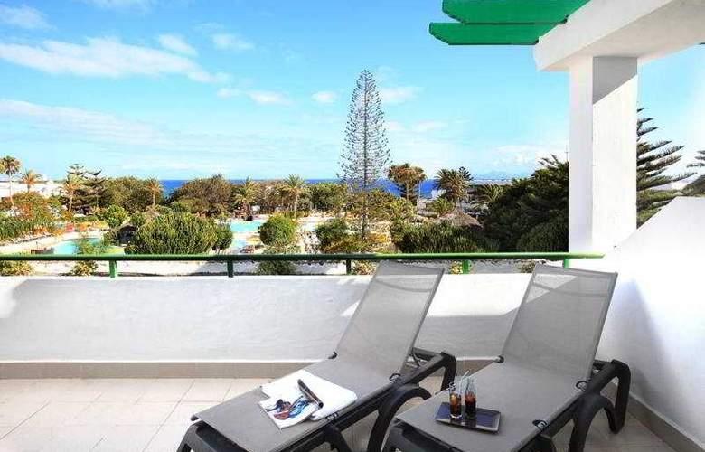 H10 Lanzarote Princess - Terrace - 10