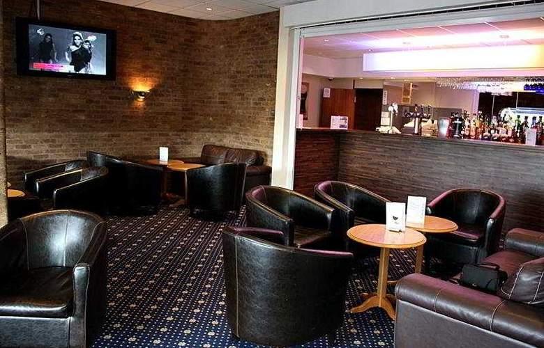 The Chiltern Hotel - Bar - 5