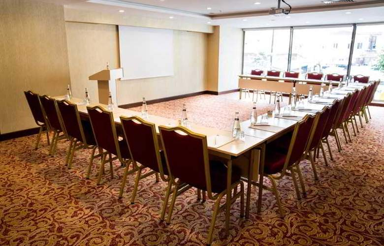 CLARION HOTEL&SUITES ISTANBUL SISLI - Conference - 2