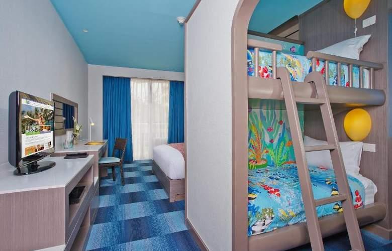 Holiday Inn Resort Phuket Patong - Room - 15